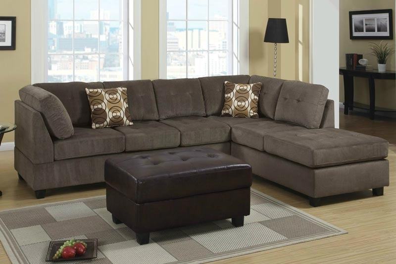 Sectional Sofa. Organic Sectional Sofa: Extraordinary Sears Within Sectional Sofas At Sears (Photo 5 of 10)