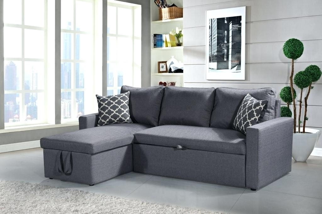 Sectional Sofa Queen Bed Sectional Sofa Awesome Reversible Sectional Inside Adjustable Sectional Sofas With Queen Bed (Image 9 of 10)