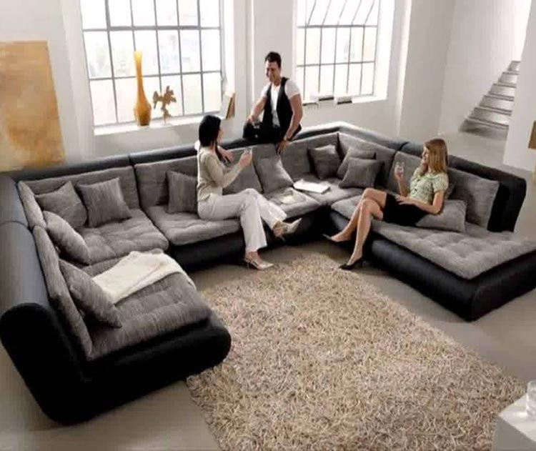 10 Best East Bay Sectional Sofas | Sofa Ideas