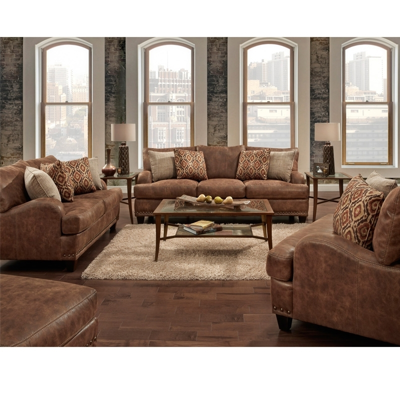 Sectional Sofa: Sectional Sofas Cincinnati Watson Sectional, Sofas In Dayton Ohio Sectional Sofas (Image 8 of 10)