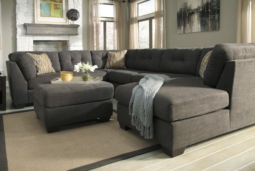 Featured Image of Nashville Sectional Sofas