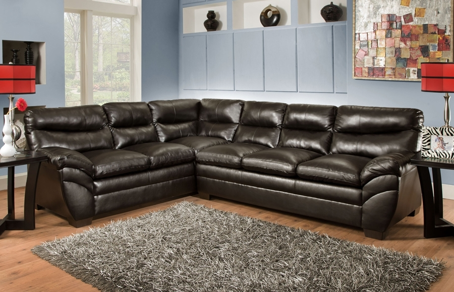 Sectional Sofa: Sectional Sofas Orange County Sectional Sofas For Pertaining To Orange County Sofas (Image 7 of 10)