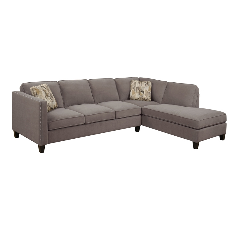 Sectional Sofa (Image 5 of 10)