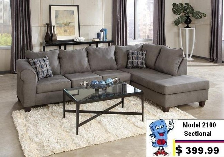 Featured Image of Tampa Fl Sectional Sofas