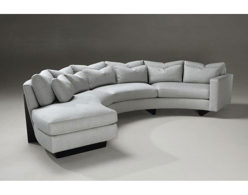 Sectional Sofa (Image 8 of 10)