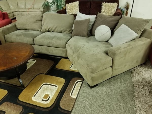 Featured Image of Everett Wa Sectional Sofas