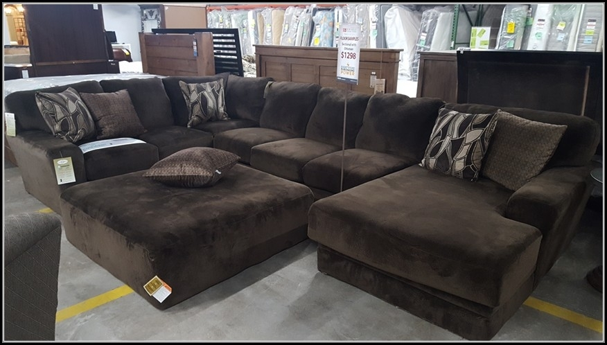 Featured Image of Sectional Sofas With Chaise And Ottoman
