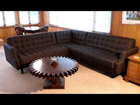 Sectional Sofas Art Van – Youtube With Regard To Sectional Sofas Art Van (View 7 of 10)