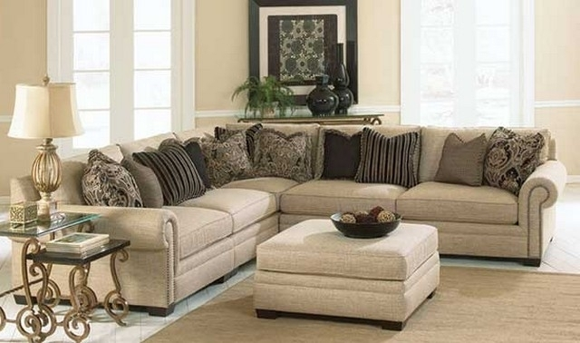 Featured Image of Sectional Sofas At Ashley Furniture