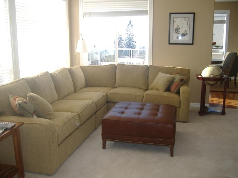Sectional Sofas Ethan Allen Home And Textiles Intended For At