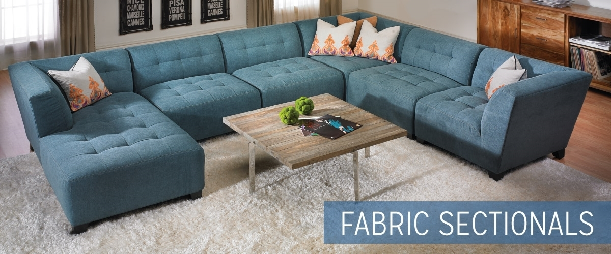 Sectional Sofas | Haynes Furniture, Virginia's Furniture Store Pertaining To Haynes Sectional Sofas (Image 6 of 10)