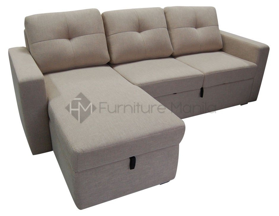 Sectional Sofas | Home & Office Furniture Philippines With Philippines Sectional Sofas (Image 7 of 10)