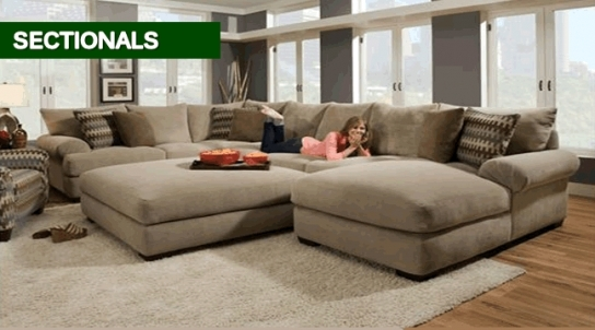Sectional Sofas Houston | Penaime Within Houston Sectional Sofas (View 6 of 10)