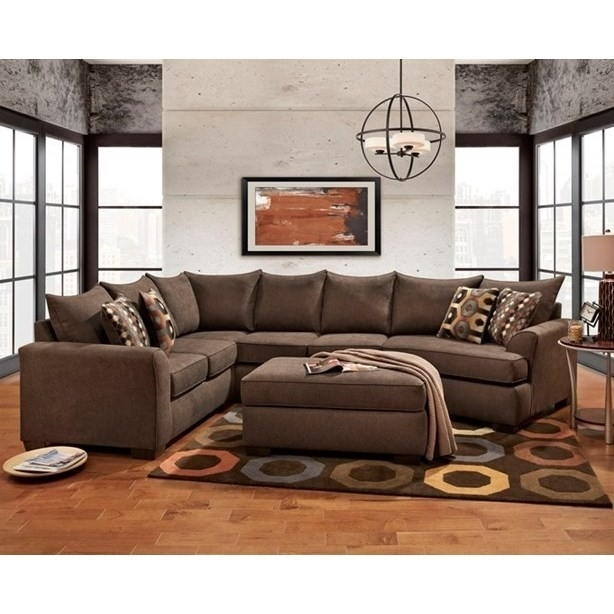 Sectional Sofas | Milwaukee, West Allis, Oak Creek, Delafield For Sectional Sofas In Stock (Photo 7 of 10)