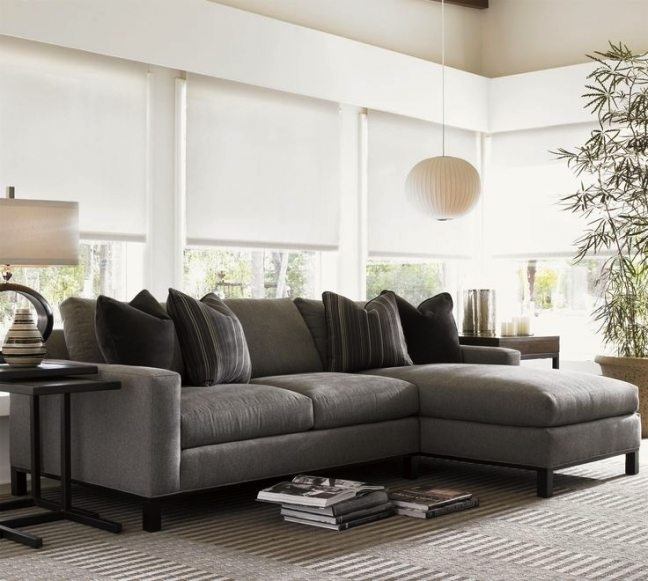 Sectional Sofas Mn With Recliners Striped Carpet Elegant Lamp On The In Mn Sectional Sofas (Image 8 of 10)