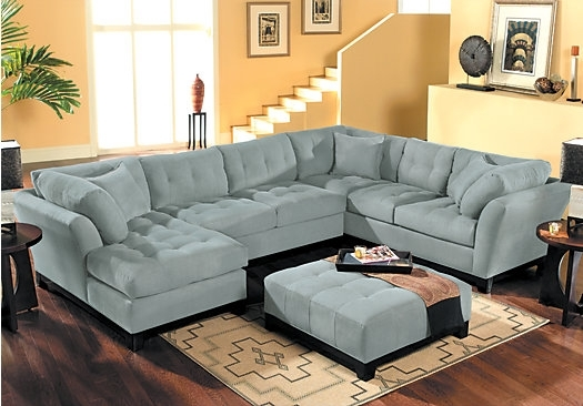 Sectional Sofas Rooms To Go | Jannamo With Sectional Sofas At Rooms To Go (Image 5 of 10)