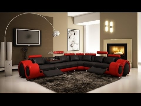 Sectional Sofas | Sectional Sofas Ikea | Sectional Sofas Nyc – Youtube Inside Nyc Sectional Sofas (View 6 of 10)