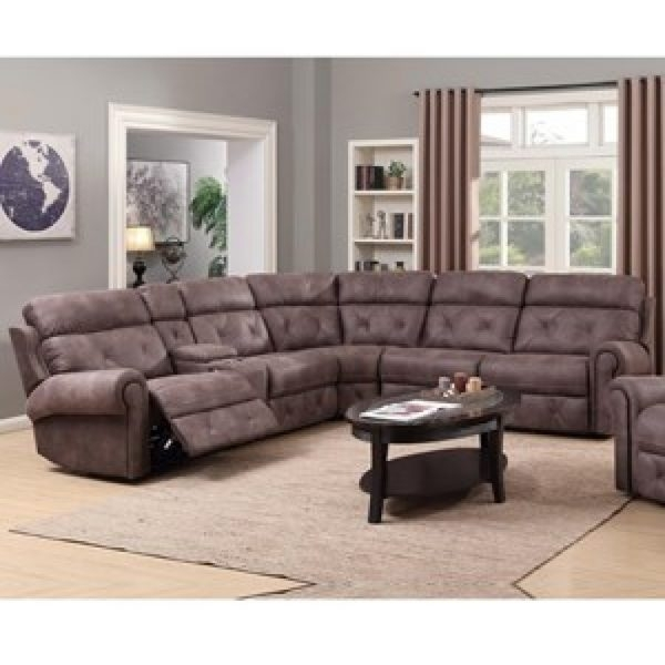 Sectional Sofas : Sectional Sofas Nashville – Reclining Sectional For Nashville Sectional Sofas (Image 9 of 10)