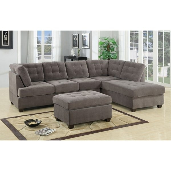 Sectional Sofas : Sectional Sofas Tulsa – Sectional Sofa (View 8 of 10)