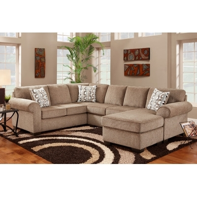 Sectional Sofas – Shop Sectionals In All Styles You'll Love In Wayfair Sectional Sofas (Image 6 of 10)