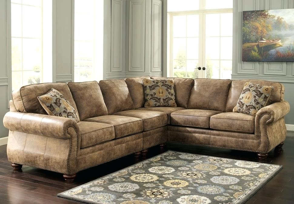 Sectional Sofas – Theoneart (Image 7 of 10)