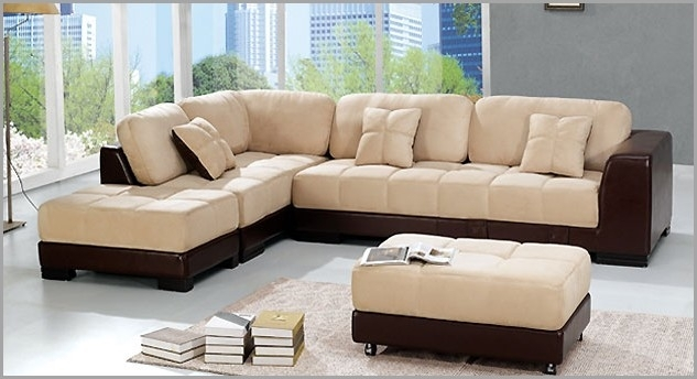 Sectional Sofas Under 400 » Comfy Cheap Sectional Couches Sectionals For Sectional Sofas Under  (Image 7 of 10)