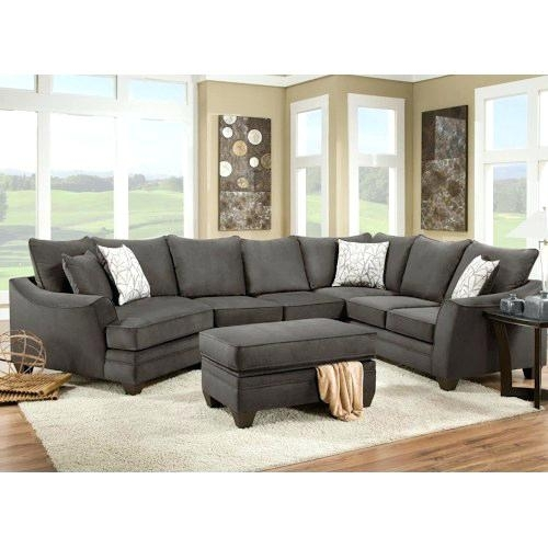 Sectional Sofas With Chaise And Cuddler Intended For Sofa Prepare 13 Pertaining To Cuddler Sectional Sofas (Image 9 of 10)