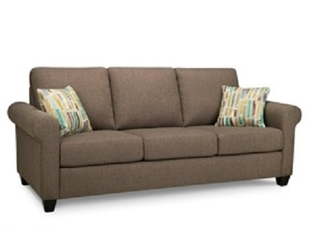 Sectional Sofas With Oshawa Sectional Sofas (Image 9 of 10)