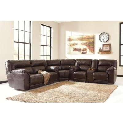 Sectionals At Berry's Furniture Throughout Nova Scotia Sectional Sofas (View 6 of 10)