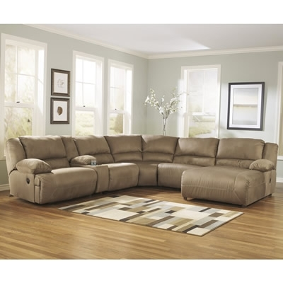 Sectionals At Furniture City In El Paso Sectional Sofas (Image 8 of 10)