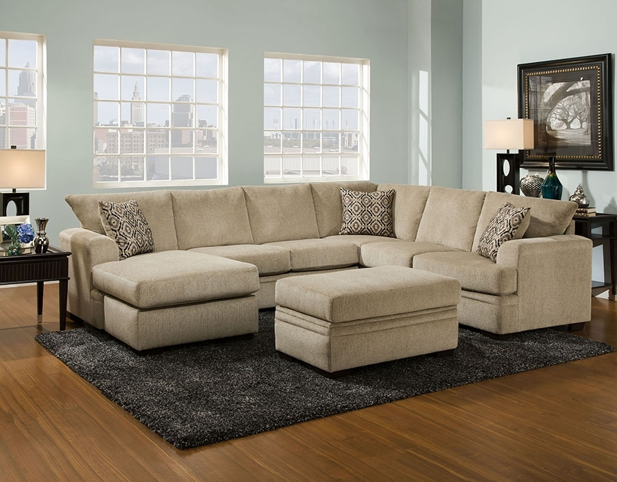 Sectionals | Austin's Furniture Depot Intended For Austin Sectional Sofas (Image 10 of 10)