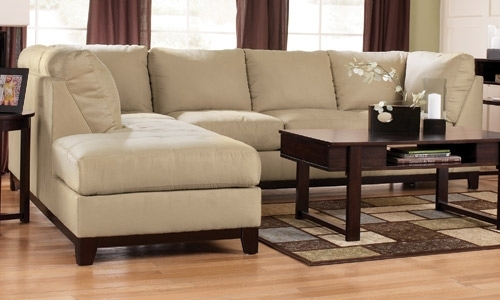 Sectionals Dufresne | Room Ornament With Dufresne Sectional Sofas (View 4 of 10)
