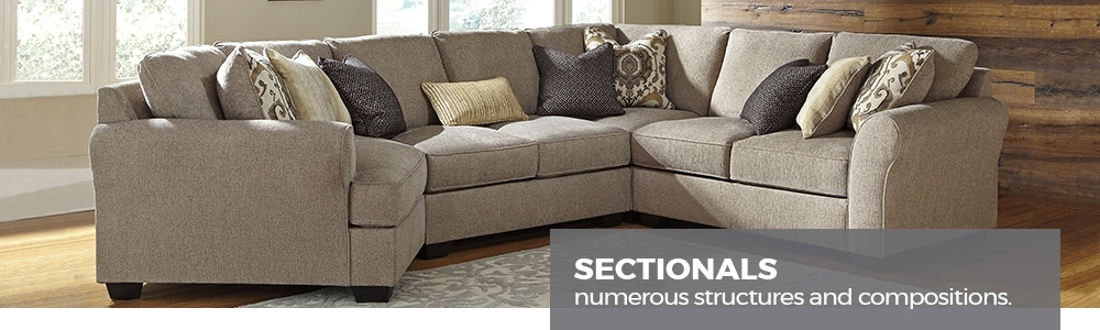 Sectionals | Tepperman's Intended For Teppermans Sectional Sofas (Image 8 of 10)