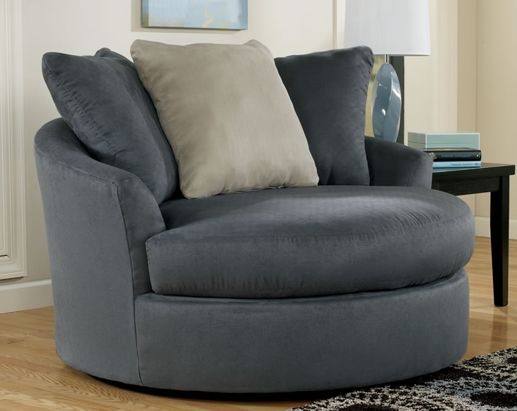 Settee Sofa Furniture | Designs Ideas And Decors : Secret Tips To Within Big Sofa Chairs (Image 7 of 10)