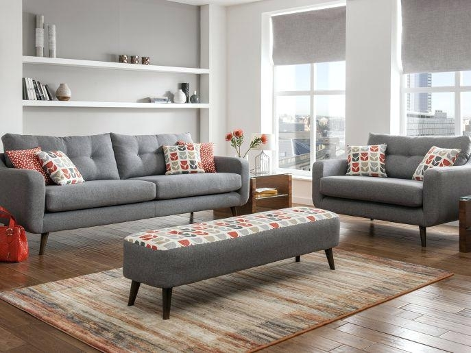 Shallow Couch Large Size Of Sectional That Fit Through Small With Sectional Sofas For Small Doorways (View 10 of 10)