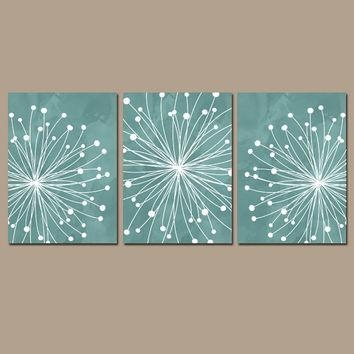 Shop Dandelion Wall Canvas On Wanelo Intended For Dandelion Canvas Wall Art (Image 15 of 20)