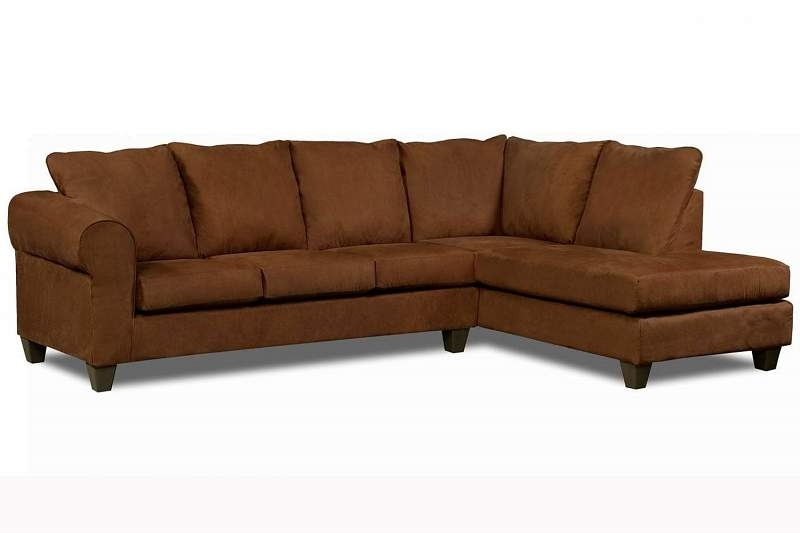 Shop Leather Sectional Sofas, Couches & More For Less Inside Little Rock Ar Sectional Sofas (View 7 of 10)