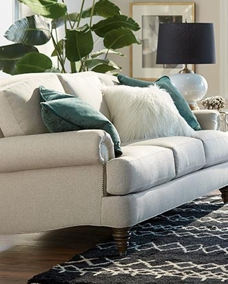 Shop Living Room Furniture Sets | Family Room | Ethan Allen Within Ethan Allen Sofas And Chairs (Image 8 of 10)