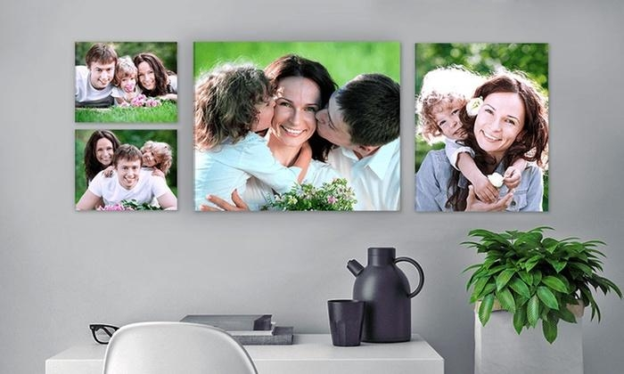 Simple Canvas Prints – Up To 94% Off | Groupon For Groupon Canvas Wall Art (Image 16 of 20)