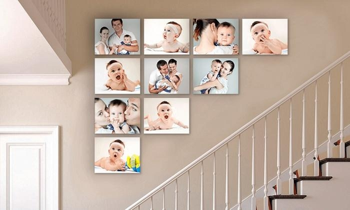 Simple Canvas Prints – Up To 95% Off | Groupon Within Groupon Canvas Wall Art (Image 17 of 20)