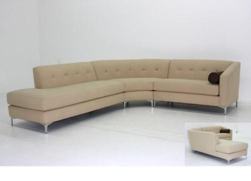 10 Rounded Corner Sectional Sofas Sofa Ideas