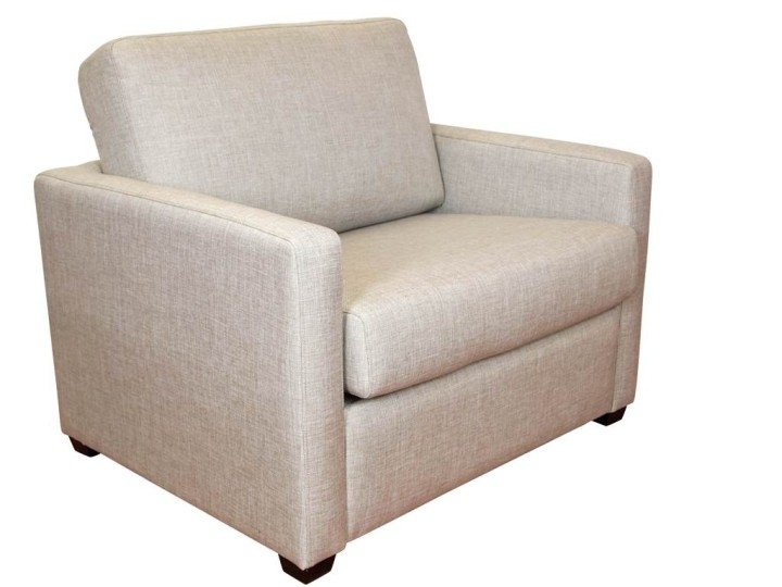 Single Bed Chair Sofas – 100 Images – Single Chair Beds In A Range Throughout Single Seat Sofa Chairs (Image 4 of 10)