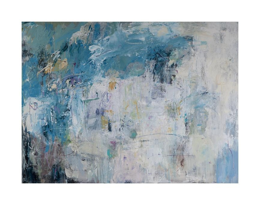 Featured Image of Ottawa Abstract Wall Art