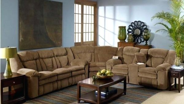Sleeper Sofa Tampa Sectional Sofa With Sleeper And Recliner Leather Within Tampa Sectional Sofas (Image 8 of 10)