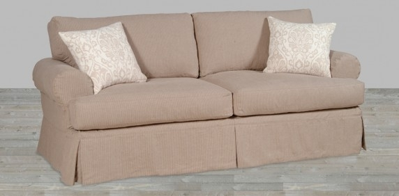 Slipcover Sofas – Sofas – Living Room For Sectional Sofas At Barrie (View 10 of 10)