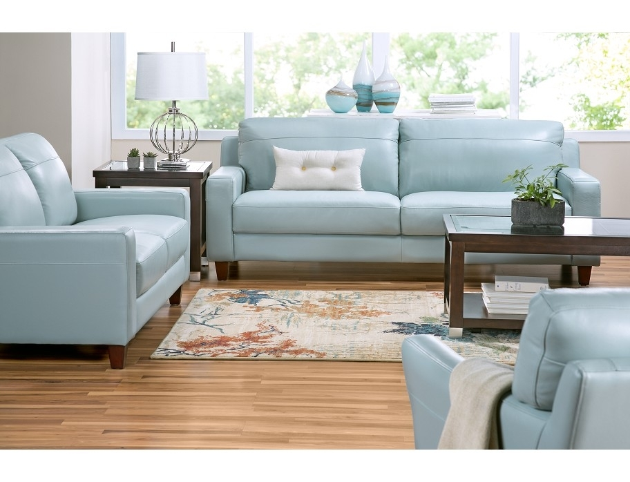 Slumberland | Fender Collection – Aqua Sofa | Decor | Pinterest With Aqua Sofas (View 8 of 10)