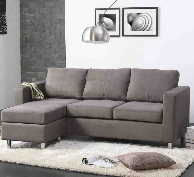 Small L Shaped Sofa – Mforum Within L Shaped Sectional Sleeper Sofas (View 7 of 10)