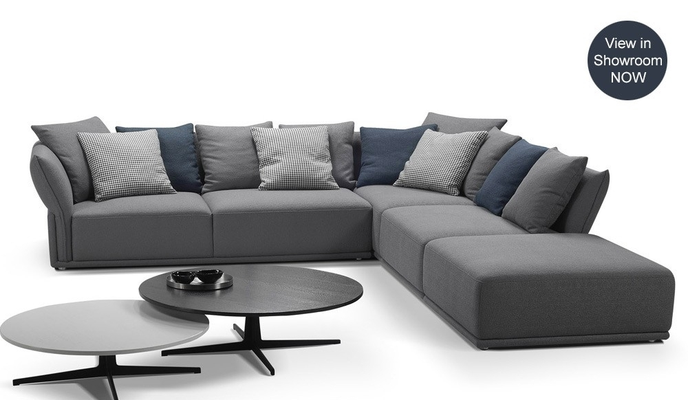 Small Modular Corner Sofa Modular L Shaped Sofa 12252 – Smart Furniture With Regard To Modular Corner Sofas (Image 10 of 10)