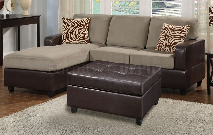 Small Sectional Sofa – Small Sectional Sofa For Saving More Space For Small Sectional Sofas (View 4 of 10)