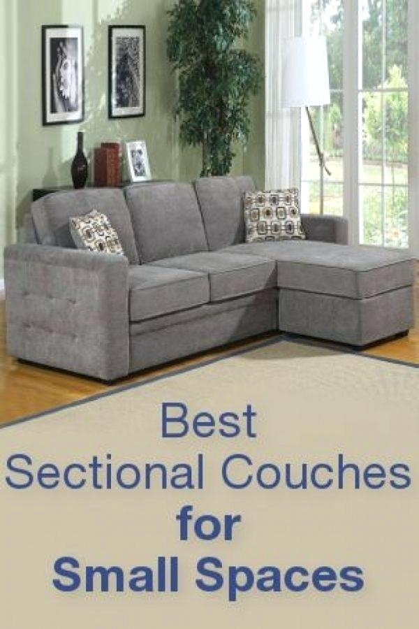 Small Sectional Sofa Small U Shaped Sectional Sofa Small Sectional Pertaining To Canada Sectional Sofas For Small Spaces (Image 8 of 10)